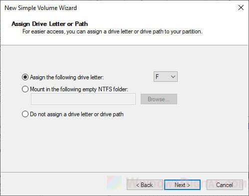 Как разделить диск С на два диска на Windows 10: инструкция