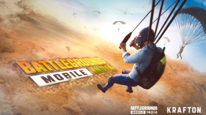 Battlegrounds Mobile India наконец-то появилась на Apple iOS