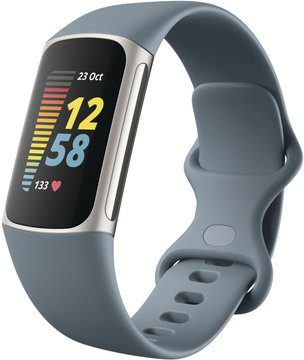 Просочились дизайн и особенности трекера Fitbit Charge 5