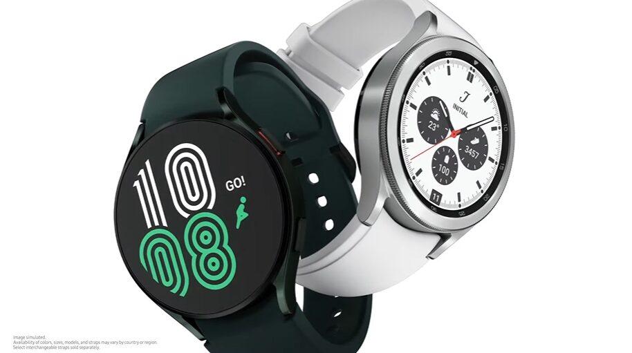 Недавно выпущенная серия Samsung Galaxy Watch4 не поддерживает iOS от Apple