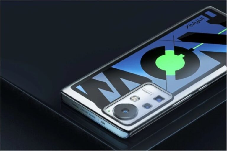 Infinix Zero X Neo с номером модели X6810 включен в сертификацию BIS