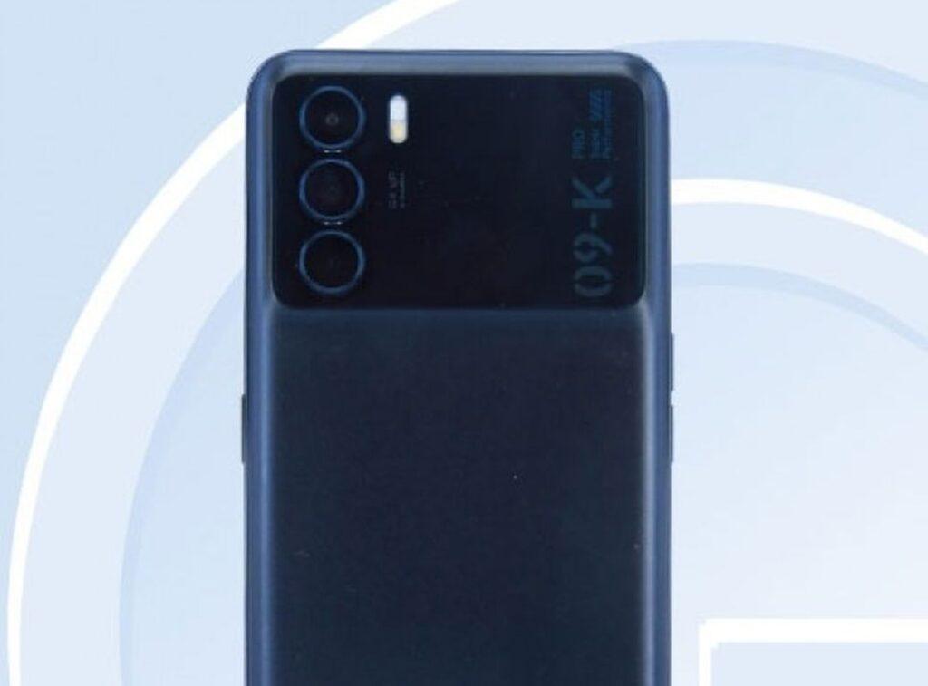OPPO K9 Pro выйдет в ближайшее время после ребрендинга Realme GT Neo