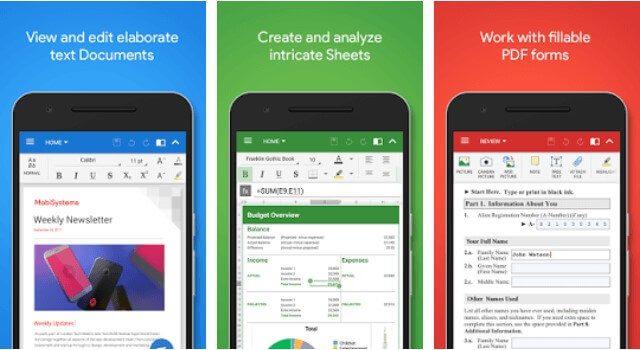 7 лучших альтернатив Microsoft Office в 2021 году