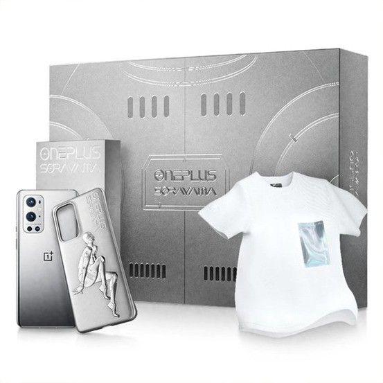 OnePlus 9 Pro Flash Silver Edition снова поступит в продажу