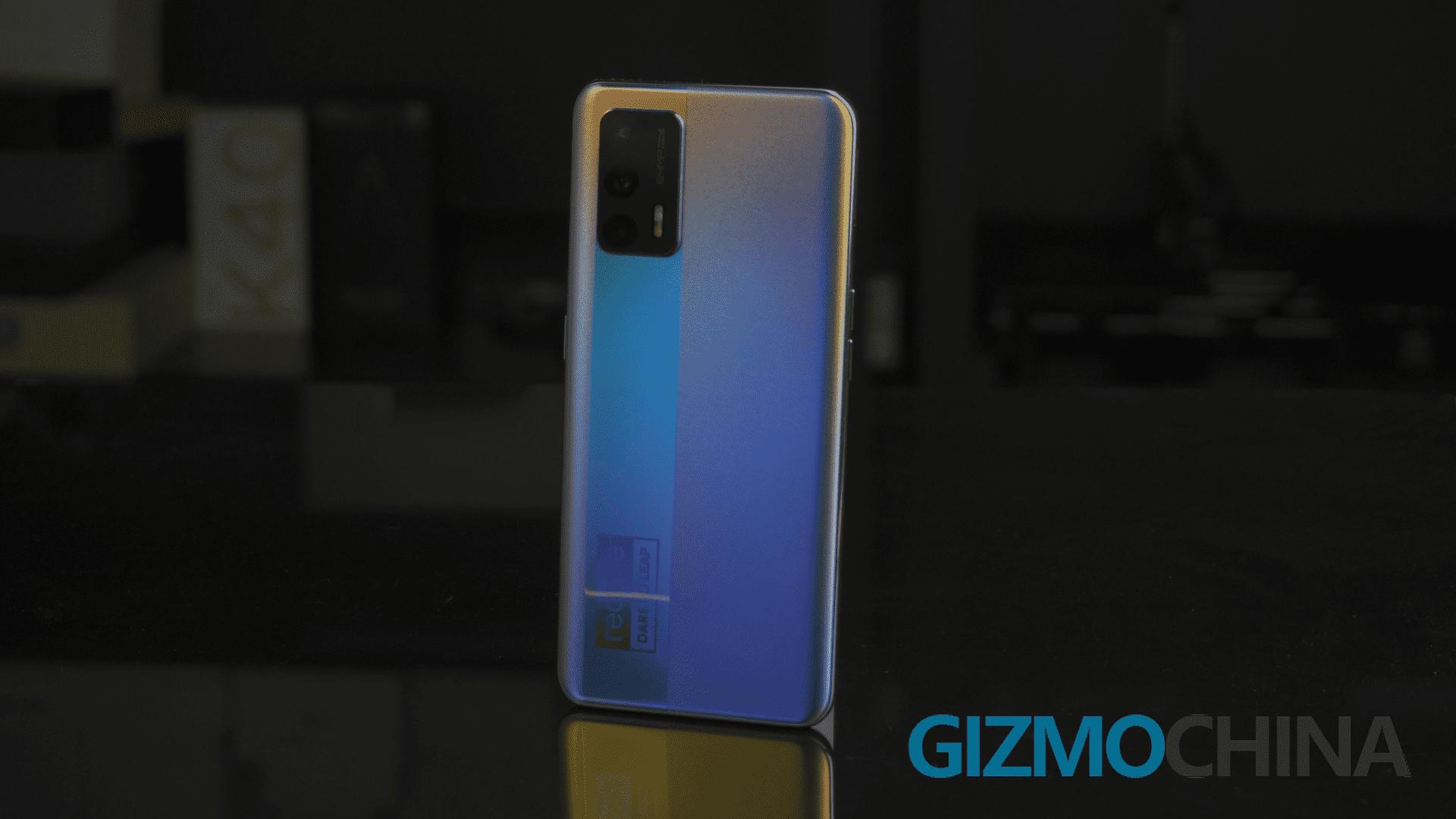 Стали известны предполагаемые характеристики Realme GT Neo Enhanced Edition