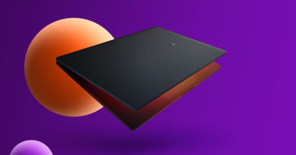 RedmiBook India будет запущен сегодня