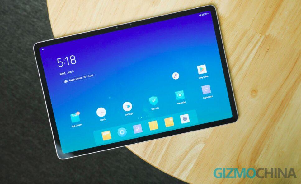Lenovo Tab P12 Pro появился в FCC с двухдиапазонным Wi-Fi и NFC