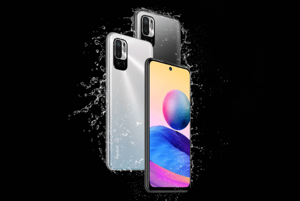 Redmi Note 10 JE запущен с Snapdragon 480 и рейтингом IP68
