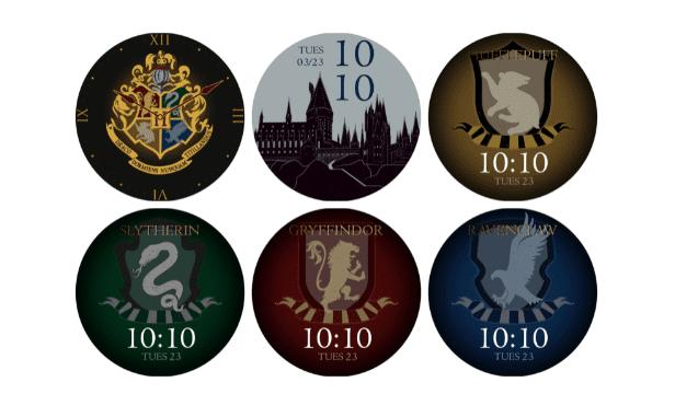 OnePlus Watch Harry Potter Limited Edition скоро появится в Индии