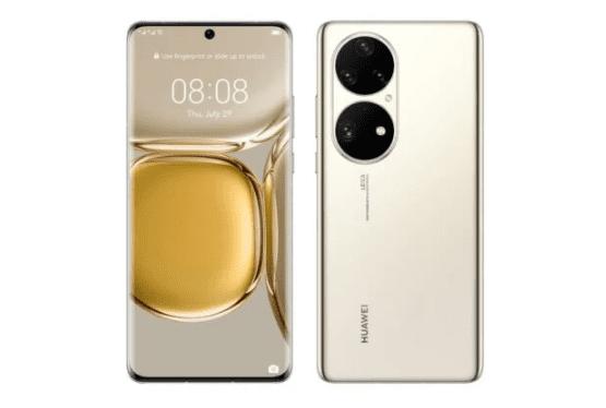Huawei P50 Pro обгоняет Galaxy S21 Ultra и становится новым лидером в области дисплеев