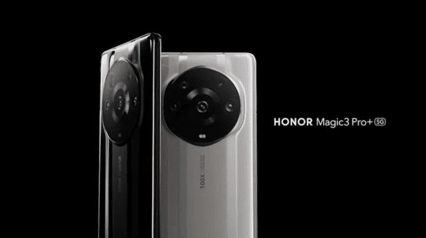 Серия Honor Magic 3 получит два обновления Android OS