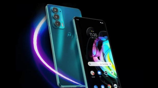 Motorola Edge 20 и Edge 20 Fusion с камерой 108MP запущены в Индии
