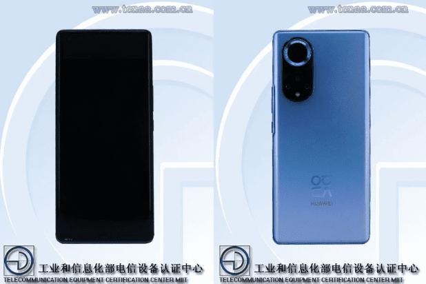 Серия Huawei Nova 9 может впервые появиться в версии 4G