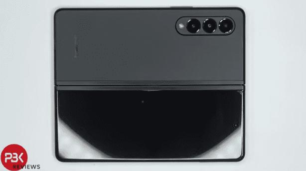 Разборка Samsung Galaxy Z Fold3 показала, что его сложно отремонтировать