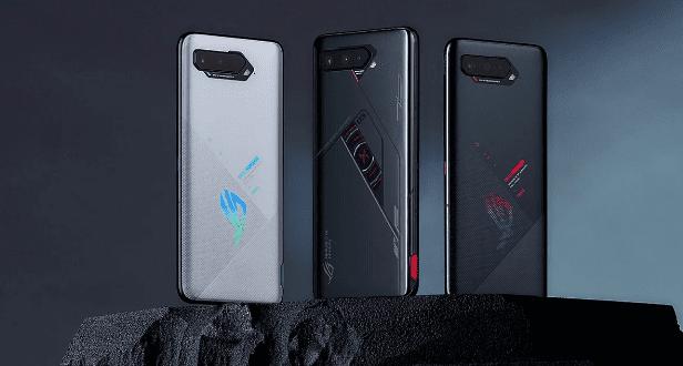 ASUS планирует удвоить поставки смартфонов в этом году до 1 миллиона единиц