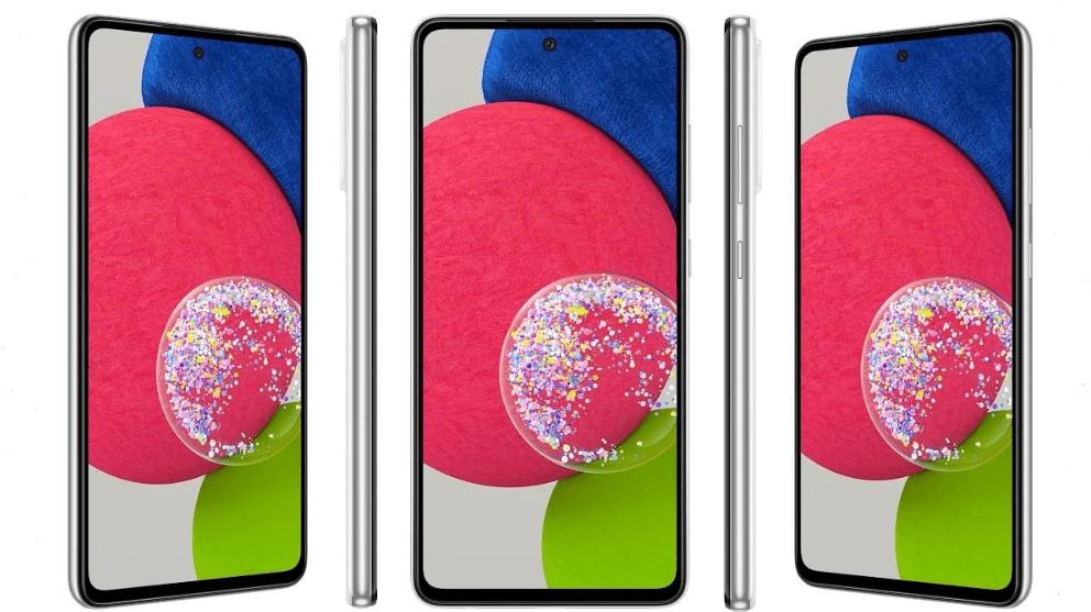Samsung Galaxy M52 5G и Galaxy F42 5G могут появиться в Индии в сентябре