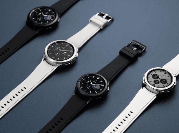 Samsung Galaxy Watch 4 получит первое обновление прошивки еще до начала поставок