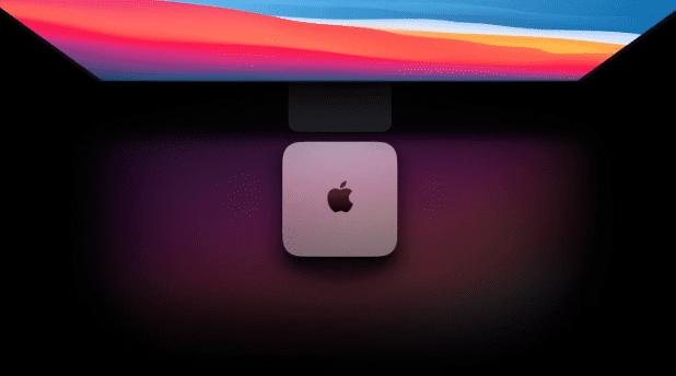 Apple Mac Mini на базе чипсета M1X выйдет этой осенью