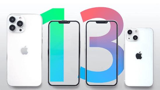 Поставщик Apple Luxshare сообщил о рекордном росте заказов на iPhone 13