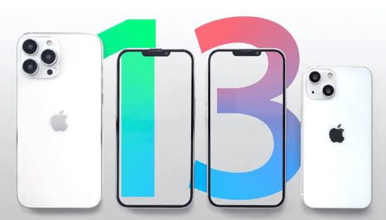 Apple повысит цены на iPhone 13, чтобы компенсировать рост стоимости производства чипов