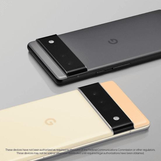 Смартфоны серии Google Pixel 6 будут оснащены модемом Exynos 5123 от Samsung