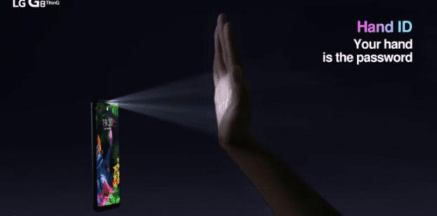 Oppo запатентовала технологию Vein Unlocking для своих носимых устройств