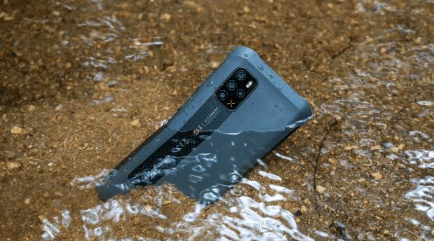 Утечка Ulefone Armor 12 5G пролила свет на его характеристики