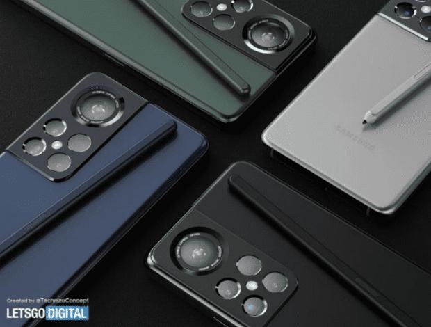 Серия Galaxy S22 будет оснащаться Snapdragon 898