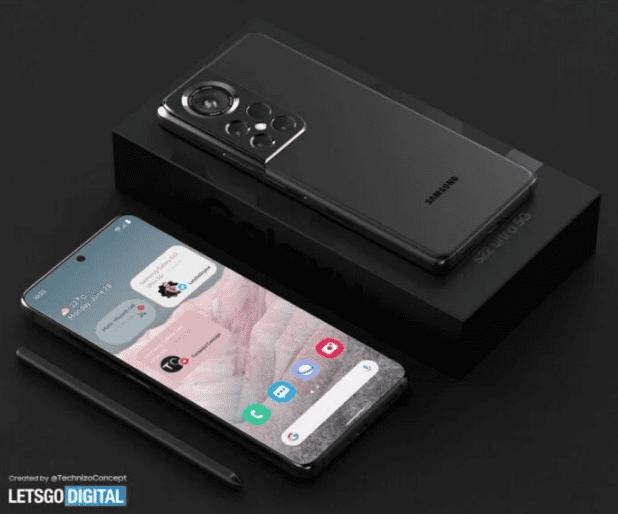 Смартфоны серии Samsung Galaxy S22 поступят в массовое производство в ноябре этого года