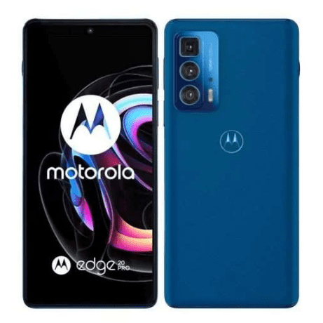 Название Motorola Edge S Pro подтверждено перед запуском 5 августа