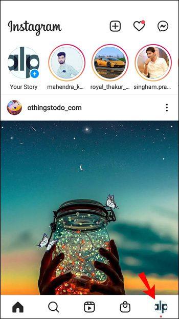 Как скачать видеоролики Instagram Reels: пошаговая инструкция