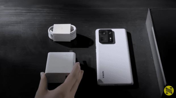 Официальное видео распаковки Xiaomi Mix 4 показало последний флагман Xiaomi