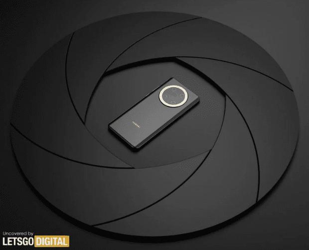 Новый патент Huawei раскрыл переменную диафрагму для будущих смартфонов