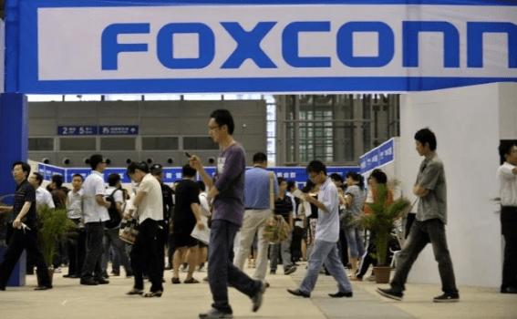 Поставщик Apple Foxconn намерен нанять еще 200000 сотрудников перед запуском iPhone 13