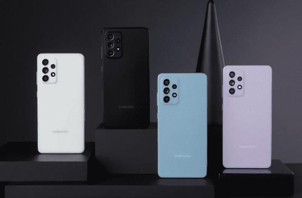 Стали известны подробности предстоящего Samsung Galaxy A52s 5G