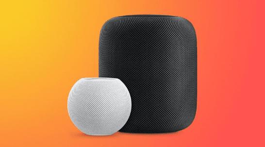 Apple по-прежнему практически отсутствует на рынке умных динамиков США