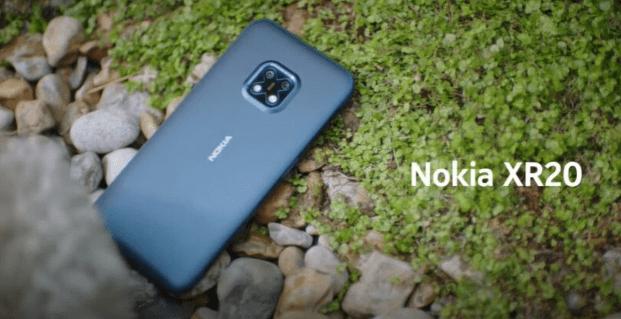 Nokia XR20, Nokia G10, Nokia C30 и C01 Plus анонсированы в Индии