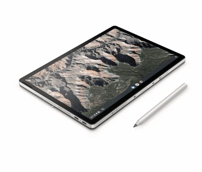 HP Chromebook x2 11 выпущен с Snapdragon 7c и USI Pen за 599 долларов