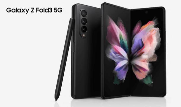 Samsung Galaxy Z Fold3 будет иметь два физических слота для SIM-карт и eSIM