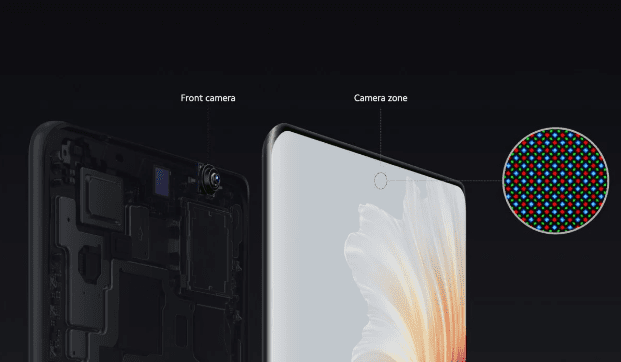 Xiaomi exec предположила, что камера Mix 4 UD не даст впечатляющих впечатлений от селфи