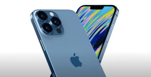 Apple iPhone 13 появится в продаже на третьей неделе сентября