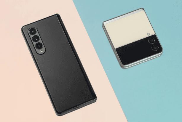 Galaxy Z Flip3 и Z Fold3 будут первыми смартфонами от Samsung с функцией защиты аккумулятора