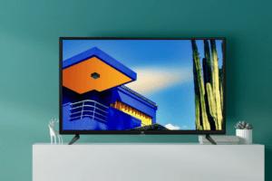Xiaomi Mi TV 4C 32 запущен в Индии с теми же функциями, что и более старые 32-дюймовые модели