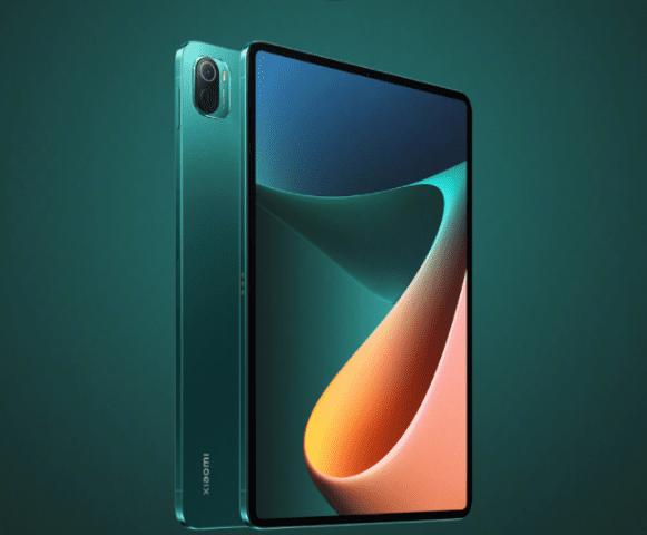 Xiaomi продала 200000 устройств серии Mi Pad 5 за первые 5 минут продаж