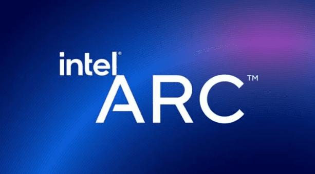 Серия высокопроизводительных видеокарт Intel Arc будет запущена в следующем году