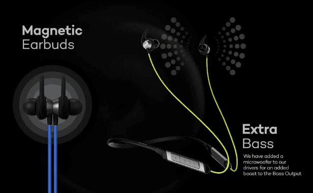 Беспроводные наушники Boult Audio ProBass Qcharge выпущены в Индии