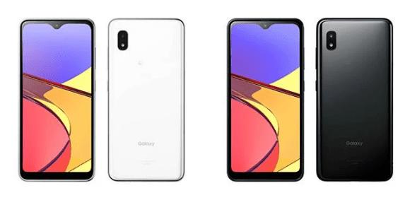 Выпущен Samsung Galaxy A21 Simple SCV49 с Exynos 7884B