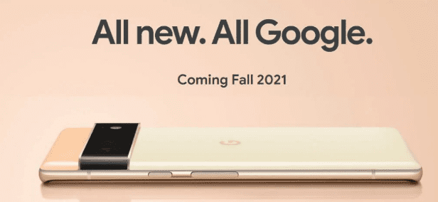 Pixel 6 будет оснащен 50-мегапиксельным сенсором Samsung GN1 и модемом Exynos 5123 5G