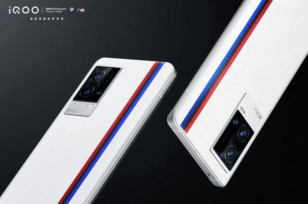 Тизер iQOO 8 намекнул на ультразвуковой датчик отпечатков пальцев