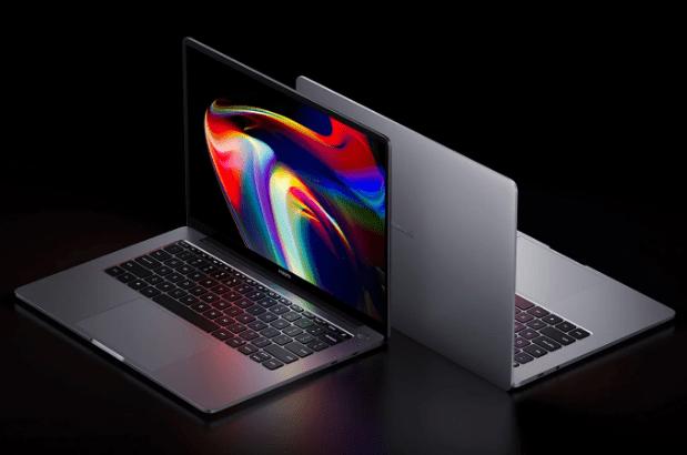 Xiaomi Mi Notebook Pro 2021 и RedmiBook Pro 2021 получат модели Enhanced Edition